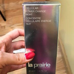 La prairie Other - La prairie Cellular power charge night, 40 mL