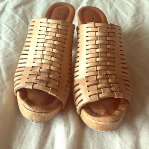 Trask Shoes - Trask clogs