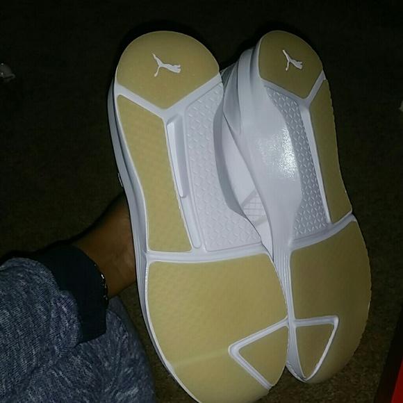 Puma Tamaño Feroces Zapatos 11 yqa81Zzgu