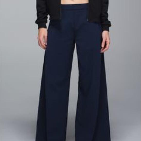 82% off lululemon athletica Pants - SALE! Lululemon high waist ...
