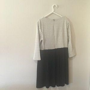 Anthropologie Dresses - Anthropologie Ganni Pleated Dress