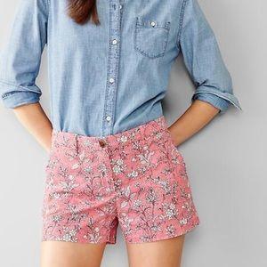 GAP Pants - GAP Khaki Short! NWOT