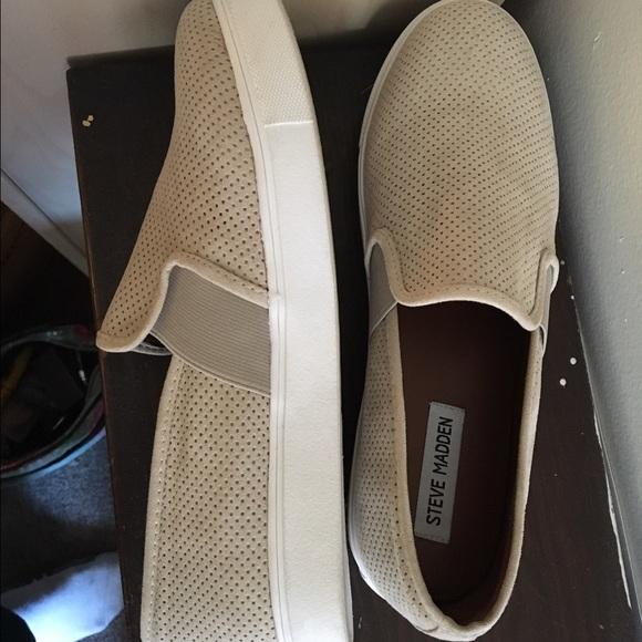 Steve Madden Evangel Slipon Sneaker