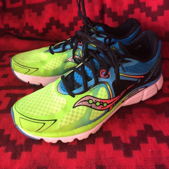 Saucony Kinvara 6 Running Men's Shoes