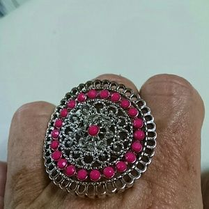 Jewelry - Clearance Statement ring