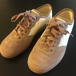 Alife Other - Alife Everybody Low Volley Canvas Suede