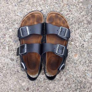 Shoes - Birkenstock Sandals VGUC 39