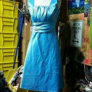 Vintage dress. Cute Sz 6