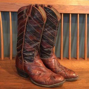 Tony Lama Shoes - Tony Lama Cowboy Boots