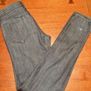 Sale! Rag & Bone Skinny Jeans 27