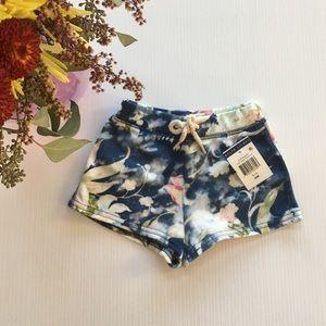 Ralph Lauren Other - Ralph Lauren Floral Shorts NWT
