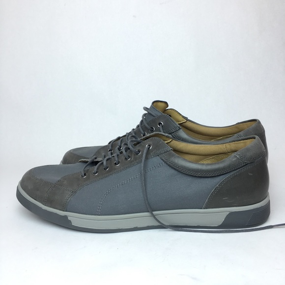 Cole Haan grey MENS sneaker 14 wide width c914aa2cf5f2