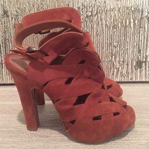 Alaia Shoes - 100% authentic Alaia sandals