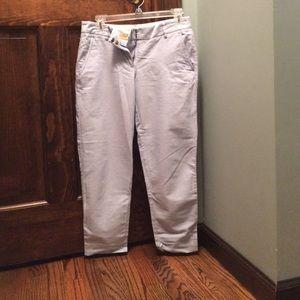 J Crew women's pant