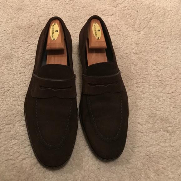 9b719a6bb1b Massimo Dutti Men s loafers. M 5819304bfbf6f99dda030ef4