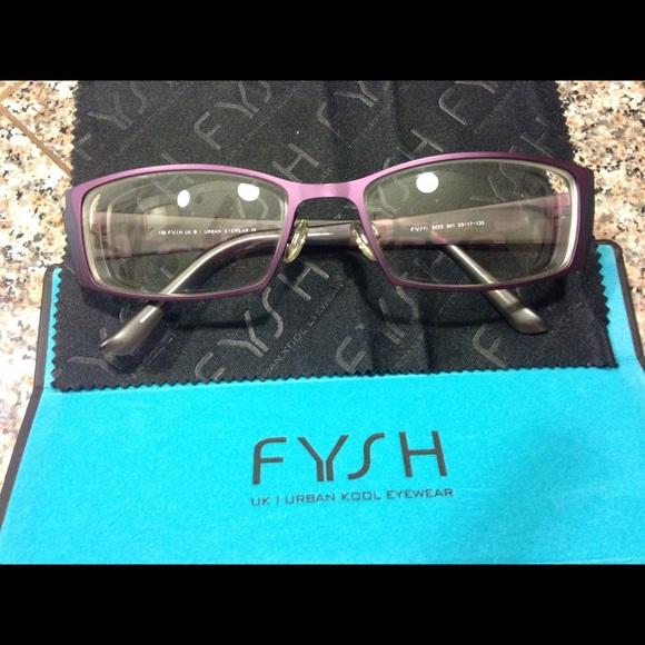 53ea713a31 Fysh Accessories - 💥SALE..🔻🔻Fysh Eyewear