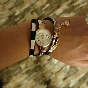 Wrap watch