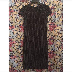 ‼️FINAL SALE‼️Petite Body Dress