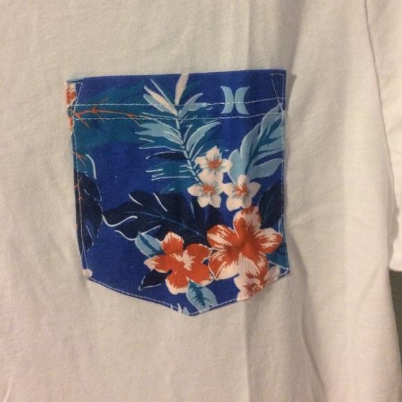 Urban Outfitters Shirts - Mens pocket tee shirt