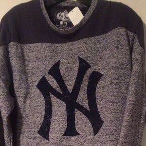 Red Jacket Other - New York Yankee Men's Sweater