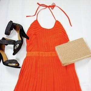 Ark & Co Dresses & Skirts - [Ark & Co]  LRD💘 Red Halter Dress