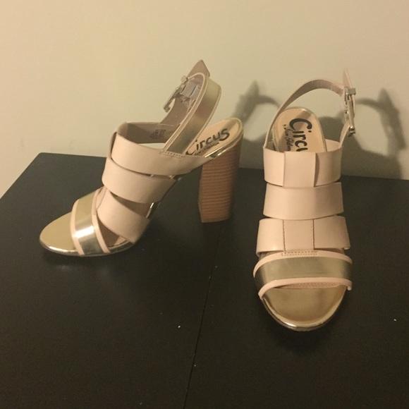 73162fab4f58 Sam Edelman Shoes - Francesca s heels🎅🏽