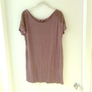 Tops - Beaded H&M Tunic