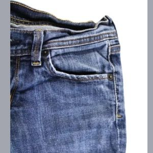 Citizens of Humanity Jeans - CITIZENS OF HUMANITY BLUE FLARE JEANS SIZE 26