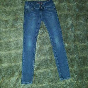 YMI Denim - YMI straight jeans