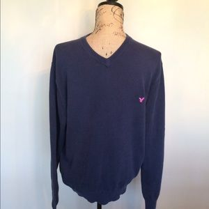 American Eagle Outfitters Other - Mens American Eagle light weight NWT sweater