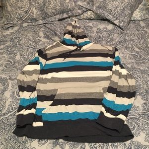 Univibe Other - Lightweight hoodie