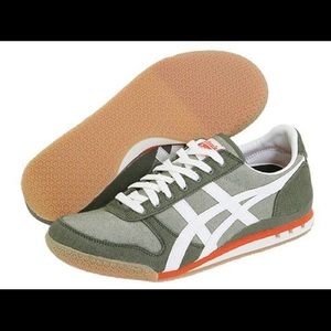 Onitsuka Tiger by Asics Shoes - Onitsuka Tiger by Asics Ultimate 81 Sneakers