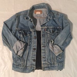 Levi's Jackets & Blazers - SALE!!! LEVI Jean Jacket Xsmall