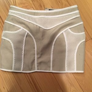 Dresses & Skirts - Short great quality skirt
