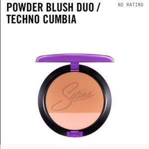 MAC SELENA TECHNO CUMBIA DUO