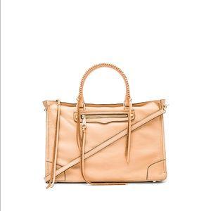 Rebecca Minkoff Large Regan Satchel Bag