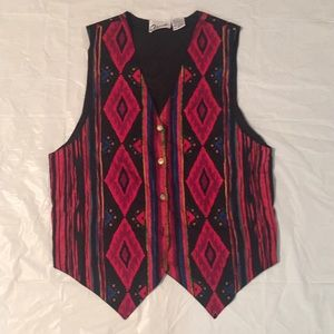 Other - SALE!!! 90s Vest