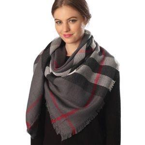 Inspire Accessories - Blanket Scarf