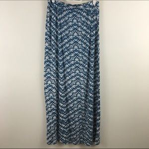Olive & Oak Dresses & Skirts - Maxi Skirt - Multi color
