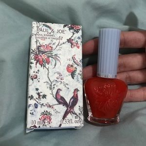 Paul & Joe Other - Paul & joe nail enamel nail polish- #40