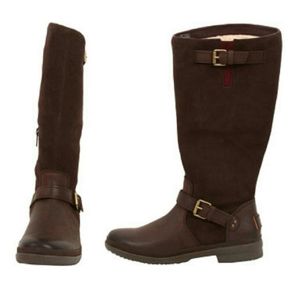6109262cabf Ugg Australia Womens Thomsen Boots - cheap watches mgc-gas.com