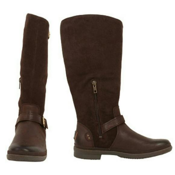 47caf48168f Ugg Australia Thomsen Boots