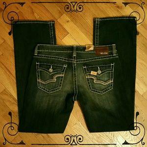 Big Star Denim - Big Star Pioneer boot cut jeans