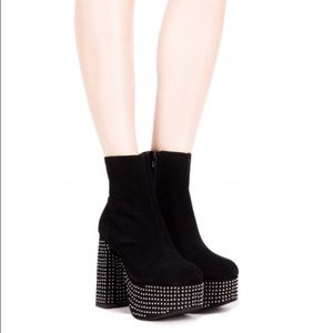 Jeffrey Campbell Shoes :Laurita