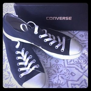 Comverse All Star low top
