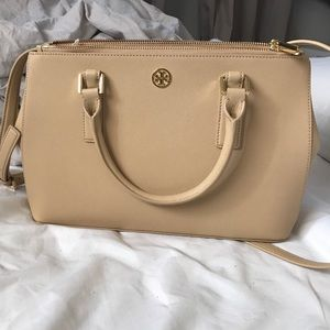 Tory Burch Robinson Mini Tote