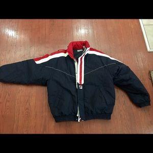 Fila Winter Coat