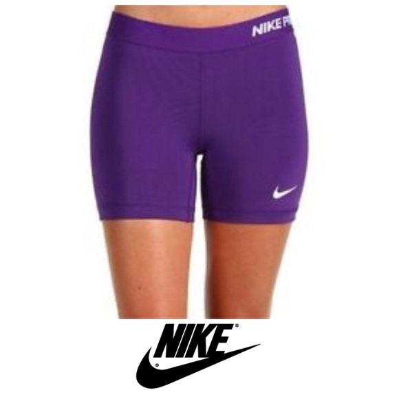8 inch nike pro shorts