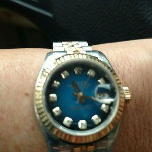 Rolex Accessories - Ladies Rolex
