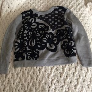 Viktor & Rolf Sweaters - Viktor & Rolf made in Italy sweater